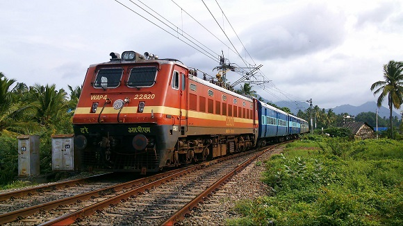 Rayagada- Titlagarh section of Railway restored