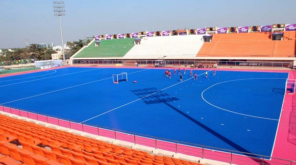 Tickets For  Men's Hockey World League Final Bhubaneswar 2017 Now Available