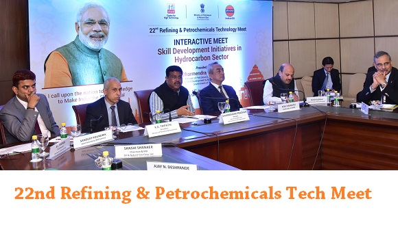 Indian Refining Industry will emerge stronger in the years to come:Pradhan